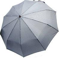 Автоматический мужской зонт DOPPLER 74867FG-6 мелкая клетка