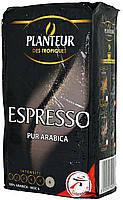 "Кофе молотый Planteur Des Tropiques ""Espresso Pur Arabica"" 250г"