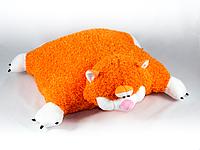 Подушка Кот кучерявый 074824 мягкая игрушка 40*40см Гулливер
