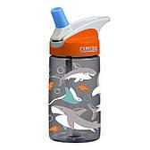 Детская бутылка для воды CamelBak eddy Kids 0.4L Sharks