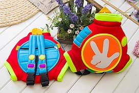 Рюкзак-помогатор
