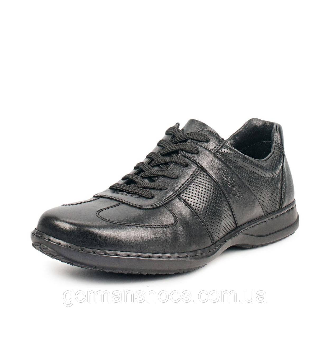 Туфли мужские Rieker 01325-00