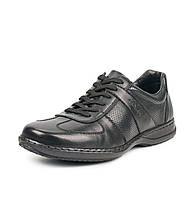 Туфли мужские Rieker 01325-00, фото 1
