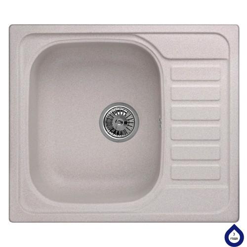 Кухонна мийка Minola MPG 1145-58 Базальт