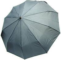 Автоматический мужской зонт DOPPLER 74867FG-3 узкая полоска
