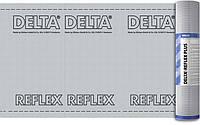Dorken Delta Reflex PLUS - фольгована енергозберігаюча пароізоляційна мембрана , фото 1