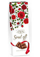 Молочный шоколад Baron Sweet gift(сладкий подарок)250 г.