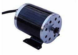 Электродвигатель постоянного тока 36V 1000W
