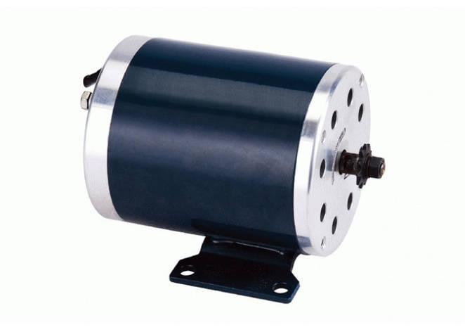 Электродвигатель постоянного тока 36V 350W, фото 2