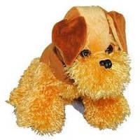 Собака Терьер 073732 мягкая игрушка 35см Гулливер