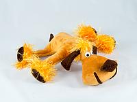 Собачка маленькая 071337 мягкая игрушка 20см Гулливер