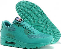 Кроссовки женские Nike Air Max 90 Hyperfuse Independence Day Mint