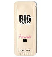 Etude House Big Cover Concealer BB Крем-консилер