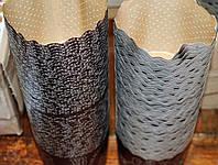 Пасхальный кулич форма(италия) 200г