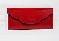 Красный кошелек Baneva