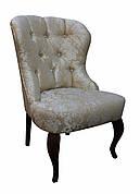 """Классическое мягкое кресло """"Ретро люкс"""" (60 см)"""