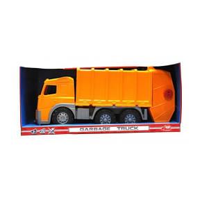 Сміттєвоз з баком, 58 см «Dickie Toys» (3315247/1562), фото 2