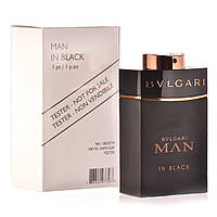 Тестер Bvlgari MAN IN BLACK Tester
