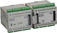 Программируемый логический контроллер (ПЛК) К110