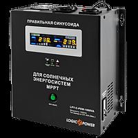 Logicpower LPY- С - PSW-1000VA (700Вт) MPPT 12В