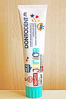 Dontodent Junior зубная паста детям от 6 лет, 100 мл. (Германия)