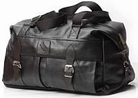 Мужская дорожная сумка, дорожный саквояж, сумка для командировок, фото 1