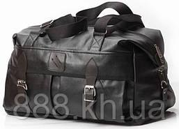 Мужская дорожная сумка, дорожный саквояж, сумка для командировок