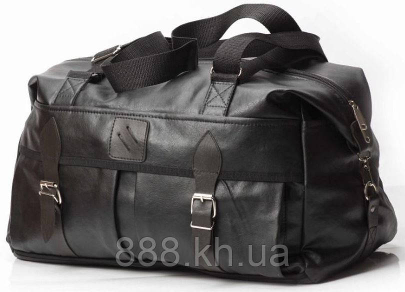 3c3dfabe3c27 Мужская дорожная сумка, дорожный саквояж, сумка для командировок - P A N D  A в Харькове