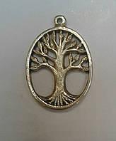 Дерево Жизни.