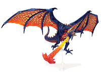 Объемный пазл Дракон Огнедышащий, 4D Master, фото 1