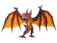 Объемный пазл Дракон Магический, 4D Master