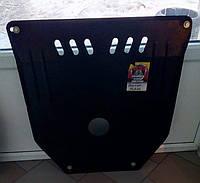 Защита двигателя Дэу Нубира / Daewoo Nubira
