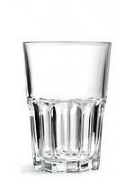 Стакан для напитков 350 мл. высокий, стеклянный Granity, Arcoroc
