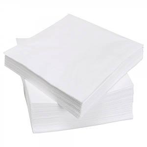 Бумага для выпекания листовая 25х27 см., 500 листов пергамент, белая Handy Wacks Norpak
