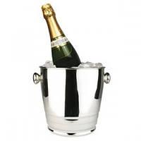 Ведро для шампанского нержавейка 4 л.