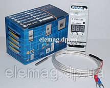 Терморегулятор высокотемпературный до 500°С  ТР-16/500°С