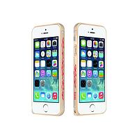 Бампер iBacks Essence-Cameo для iPhone 5/5S