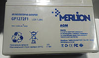 Батарея к ИБП Merlion 12V 7.2Ah (GP1272F1)