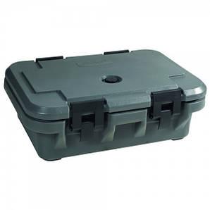 Контейнер изотермический переносной 62х43х20 см. для транспортировки пищи PrestoWare