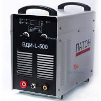 Выпрямитель сварочный инверторный Патон ВДИ-L-500