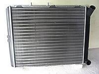 Радиатор  охлаждения Москвич 2141 Аляска Россия