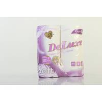 Полотенце бумажное в рулоне DeLuxe, 2 слоя, 2 рул/уп