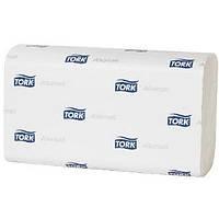 Полотенца бумажные сложение Interfold 136 листов,2 слоя Tork Advanced