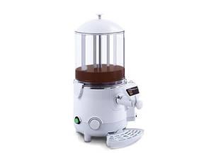 Диспенсер банкетный для шоколада электрический GGM