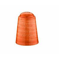 Солонка Bonna Aura Terracotta 7 см. Красный