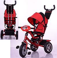 Велосипед трехколесный TURBO TRIKE M 3115-3HA  на подшипниках  KK