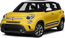 Тюнинг, обвес на Fiat 500L (c 2013---)