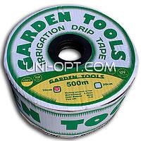 Лента для капельного полива 1000м (шаг20)