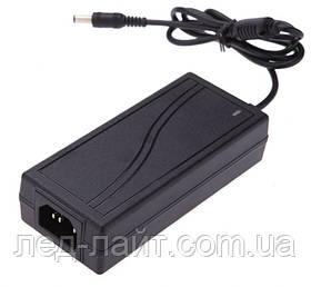 Блок питания (адаптер) 24В 2,5А 60Вт в пластиковом корпусе