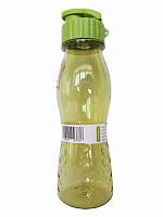 Спортивная эко-бутылка Figure (оливковая) (Бутылки для воды)